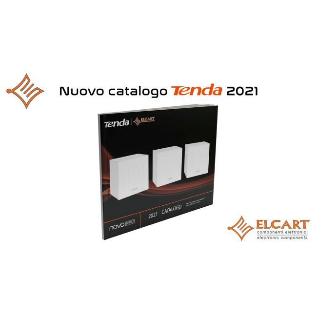 CATALOGO TENDA 2021