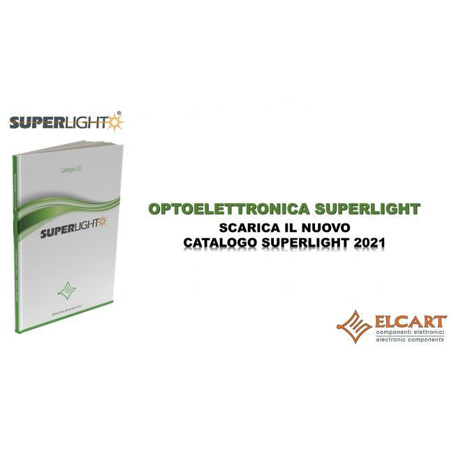 Nuovo Catalogo Optoelettronica