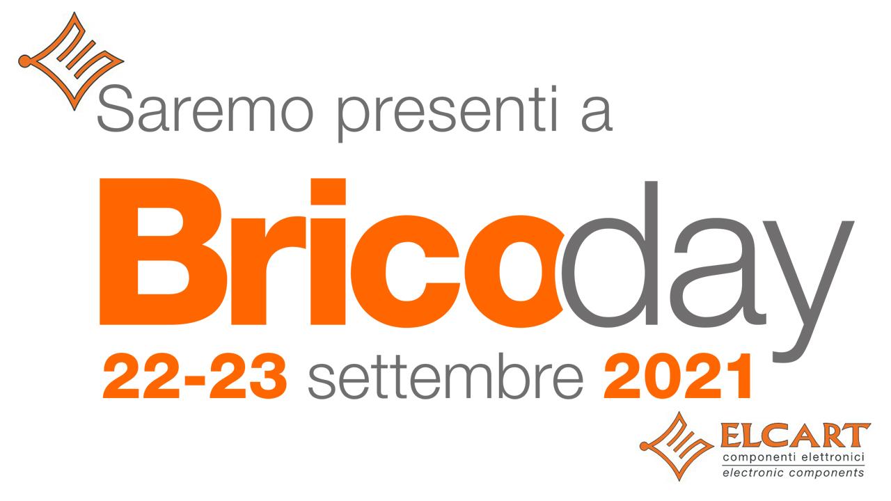 ELCART DISTRIBUTION ESPONE AL BricoDay 2021