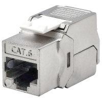 PRESA KEYSTONE PRO TOOLESS CAT.6
