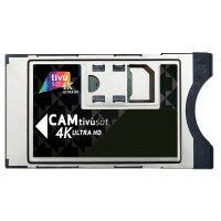 CAM TIVUSAT HD 4K