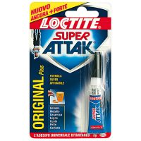 SUPER ATTAK ORIGINAL PLUS  3gr.