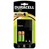 CARICABATTERIE  AA / AAA DURACELL