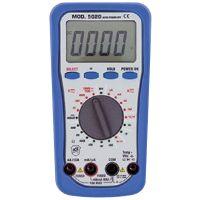 MULTIMETRO DIGITALE ICE MOD.5010