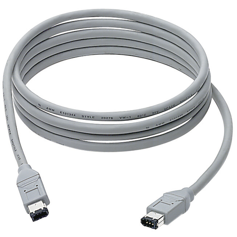 CAVO USB SP.A - SP.A IEEE1394 5mt