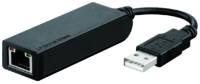 SCHEDA LAN 10/100MBIT INT.USB 2.0
