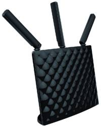 ROUTER AC DUAL BAND 1900M AC15