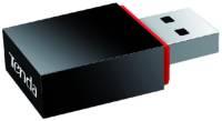 MINI ADATTATORE USB WIFI 300M  U3