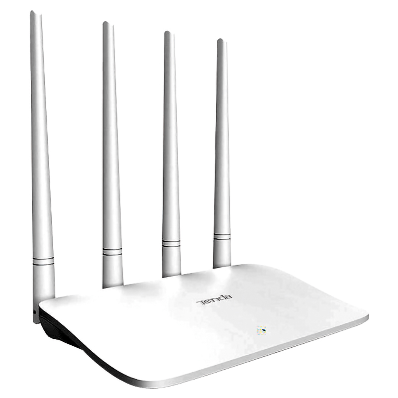 ROUTER WIRELESS 300Mbps   F6