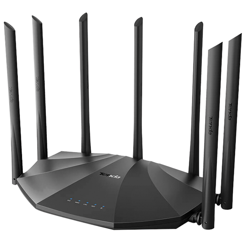 ROUTER AC DUAL BAND 2100M  AC23