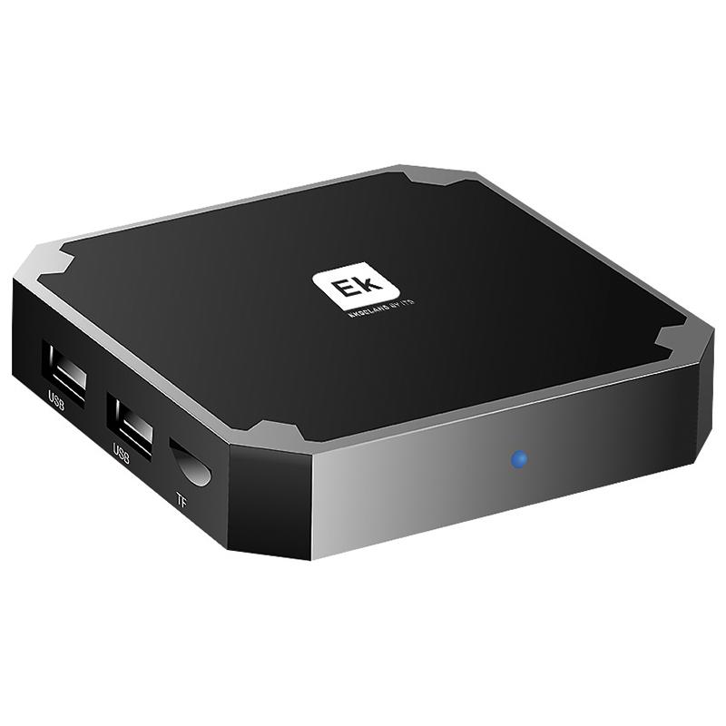 RICEVITORE IPTV ANDROID BOX EK